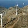 wind farm Syros