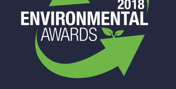 AEOLIKI MILOU was honored with the Gold Award at Environmental Awards 2018